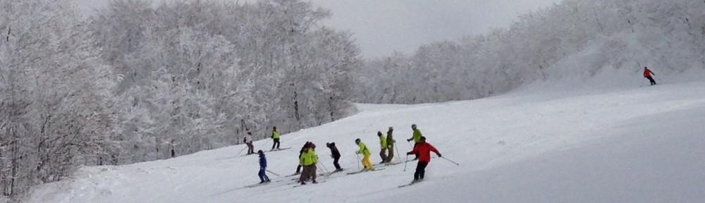 厚木市スキー協会